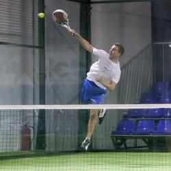 Infortisa Padel - Tennis - Calle Cuarte, 74, Moncada, Valencia ...