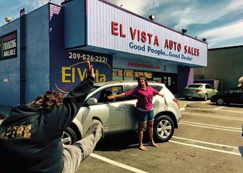 Vista Auto Sales >> El Vista Auto Sales 2201 Yosemite Blvd Modesto Ca Auto