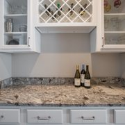 white kitchen cabinets photo of walls by design littleton co united states