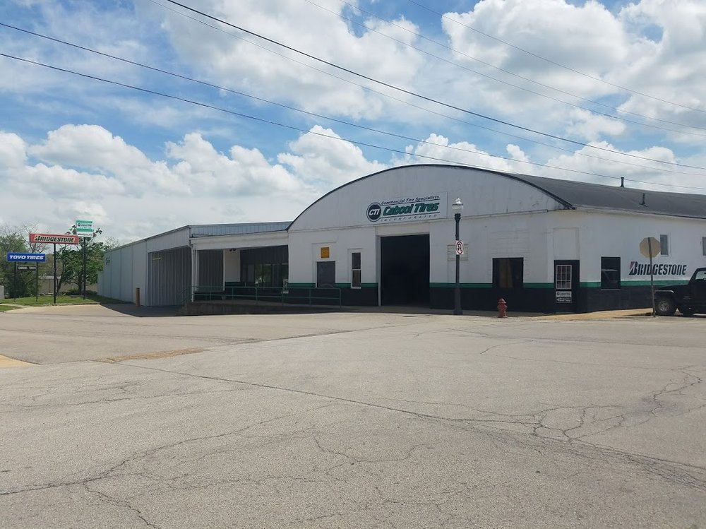 Cabool Tires: 423 Main St, Cabool, MO