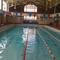 Perfect Photo Of Church Of The Good Shepherd Swimming Pool   Jacksonville, FL,  United States