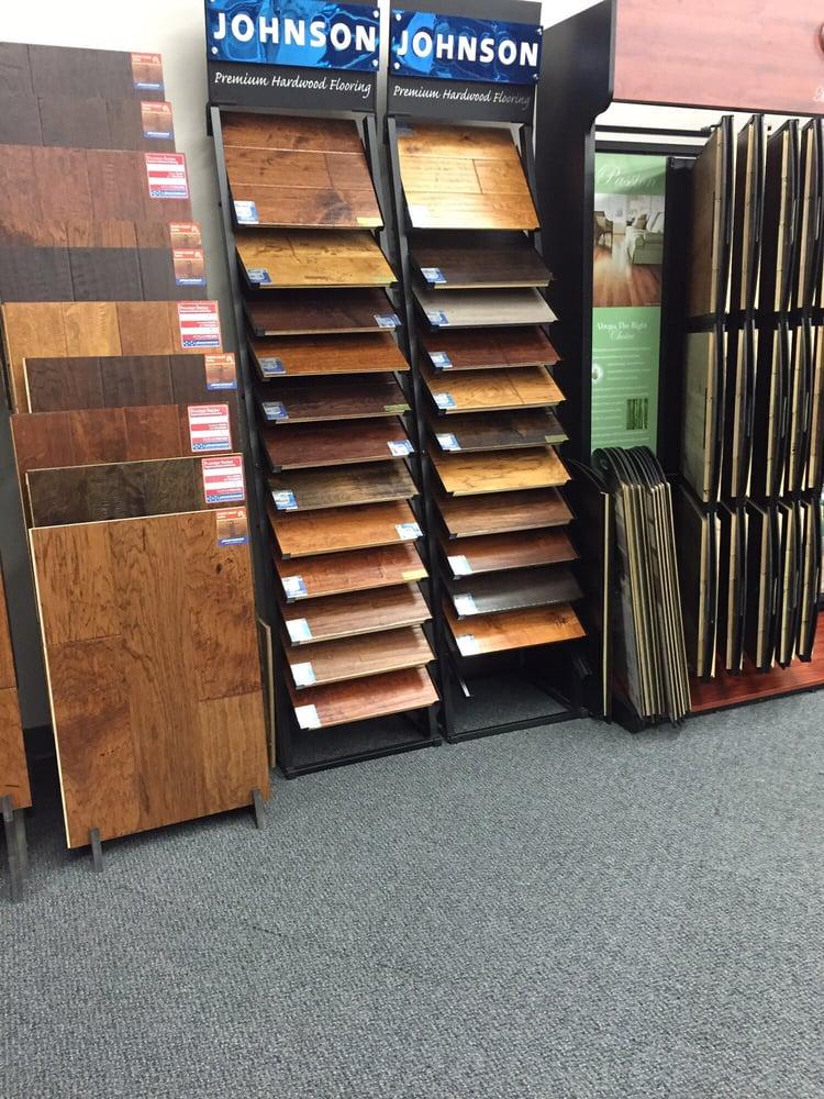 Dallas Flooring Warehouse: 111 Central Expy S, Allen, TX