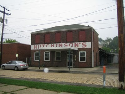 Hutchinson's Cleaners: 331 Negley Ave, Butler, PA