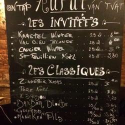La porte noire 21 foto 39 s 32 reviews bars rue des for Porte noire brussels