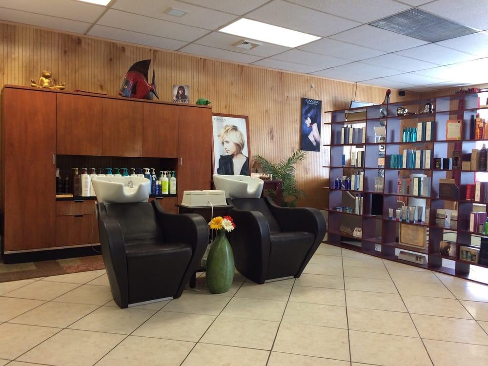 Modern Designs Salon