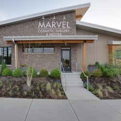 Marvel Cosmetic Surgery Med Spa