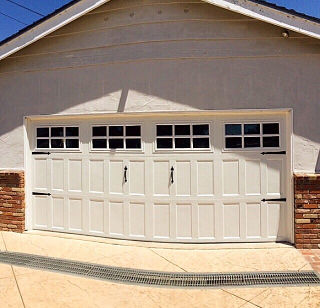Busby Door 14 Reviews Garage Door Services Salinas