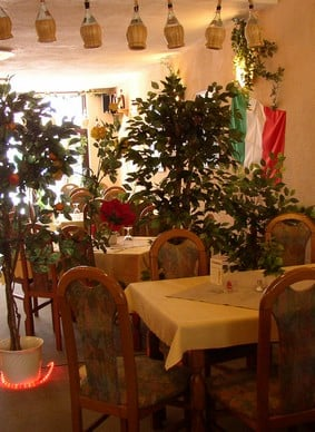 restaurant belvedere cucina italiana hafenstr 183 bremerhaven bremen germania. Black Bedroom Furniture Sets. Home Design Ideas