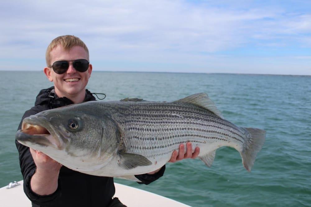 Reel deal fishing charters 26 fotos alquiler de for Delaware fishing charters