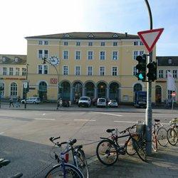 Regensburg Hauptbahnhof 39 photos & 10 avis Gares de