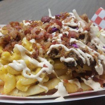 Bacon Mania Food Truck Sacramento Ca