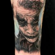 Two Faced Tattoo - 32 Photos & 12 Reviews - Tattoo - 931 S Mission ...