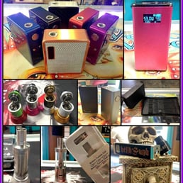 River City Vape Company - 11 Photos - Vape Shops - 1314 4th