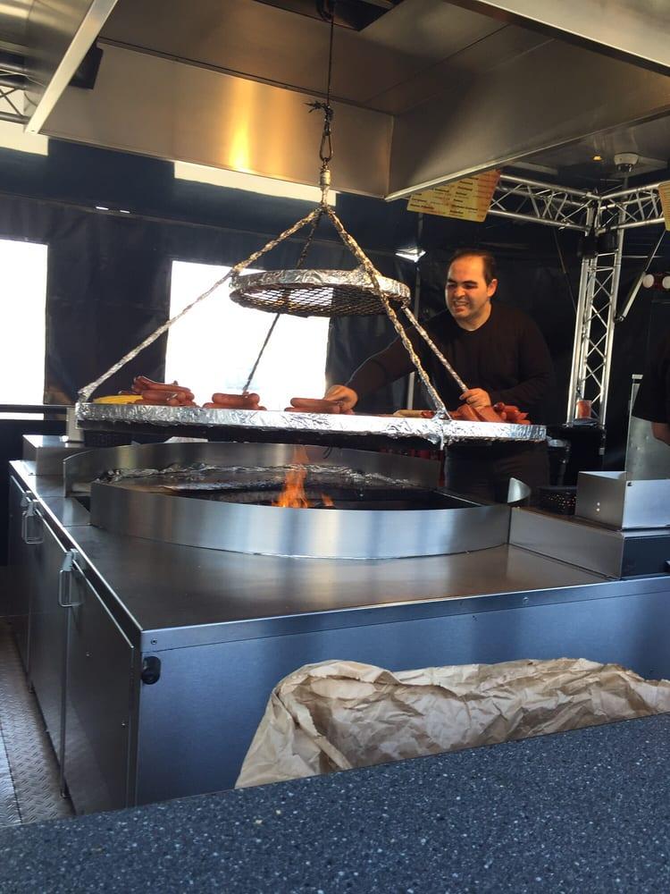 Fotos zu king of grill yelp for Elektriker offenbach