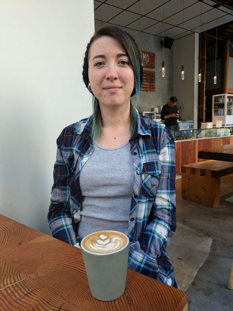 Paramo Coffee Company