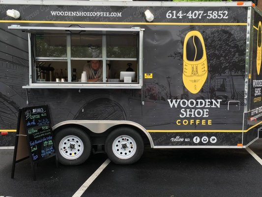 Wooden Shoe Coffee Columbus Oh Coffee Tea Mapquest
