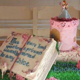 Allure Bakery - Bakeries - 5248 Rockingham Dr, Williamsburg, VA ...