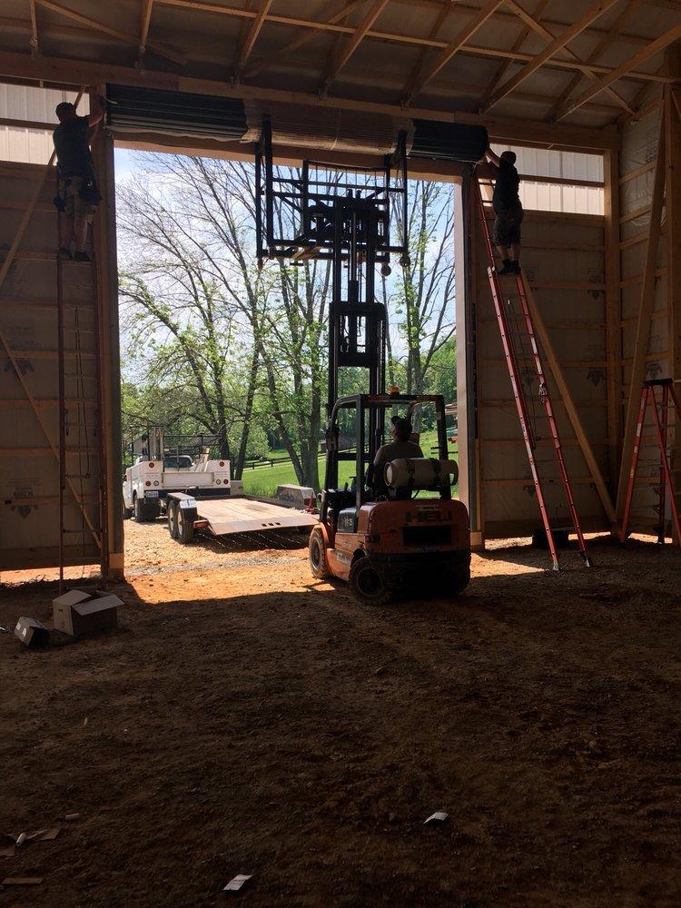 Stoneberger Garage Doors Unlimited: 10925 Blake Ln, Bealeton, VA