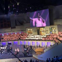 photo of the brooklyn tabernacle brooklyn ny united states brooklyn tabernacle choir - Brooklyn Tabernacle Christmas Show