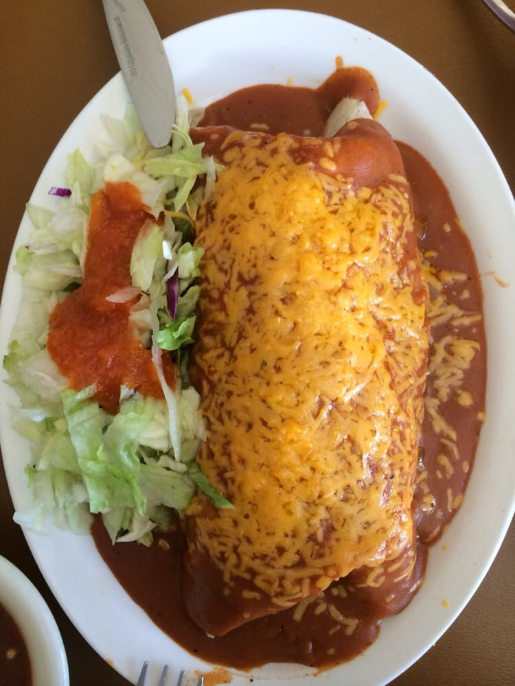 Jalisco Mexican Food Campbell Ca