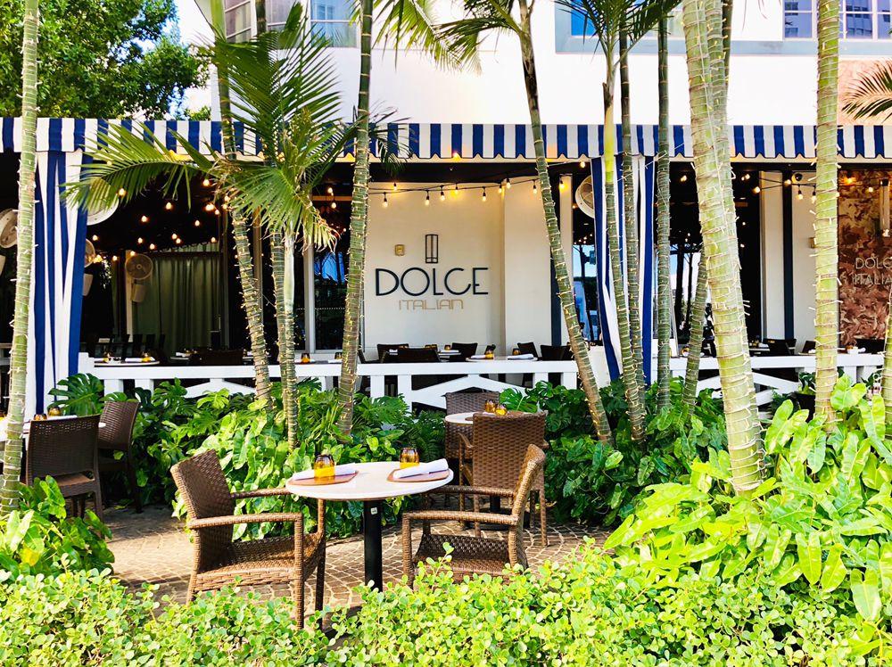 Photo of Dolce Italian: Miami Beach, FL
