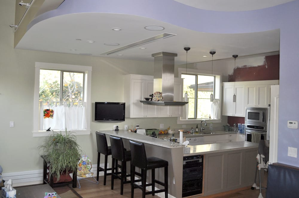 Photo Of ALD Sound Systems   Santa Rosa, CA, United States. Kitchen/