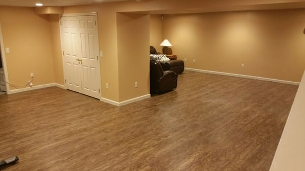 Photo Of New England Carpet U0026 Flooring   Taunton, MA, United States. Vinyl