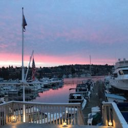 Puget Sound Yacht Club - 2321 N Northlake Way, Wallingford