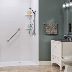 CareFree Home Pros Photos Contractors E Main St Avon - Bathroom remodel avon indiana