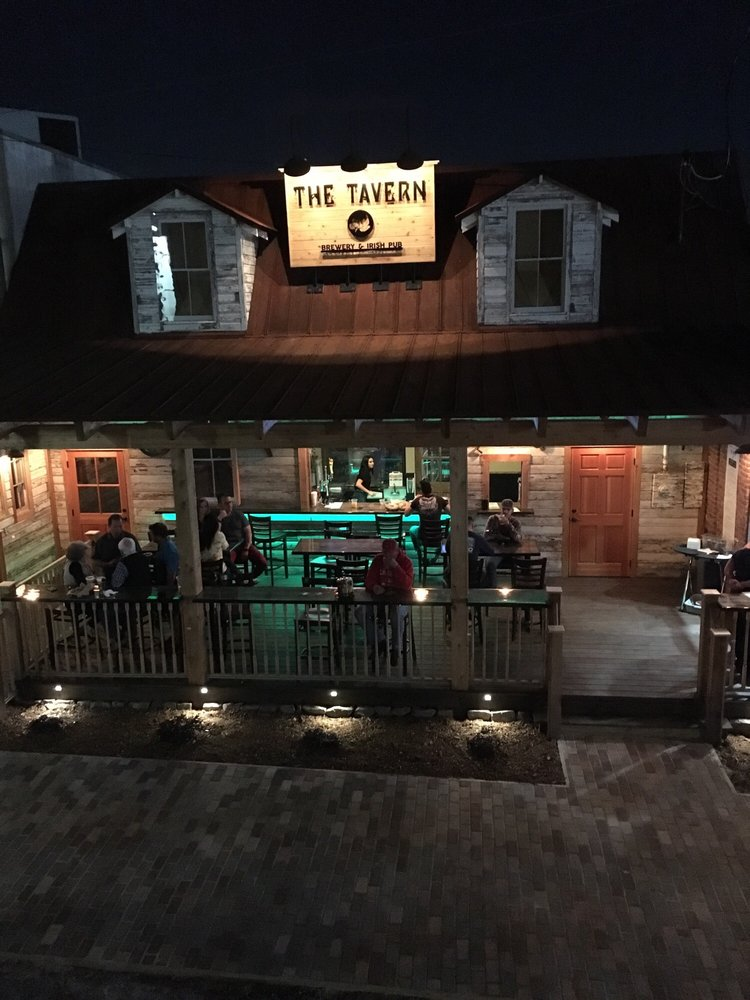 The Tavern: 276 N Marion, Lake City, FL