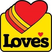 Love's Travel Stop: 8901 Hwy 374, Green River, WY