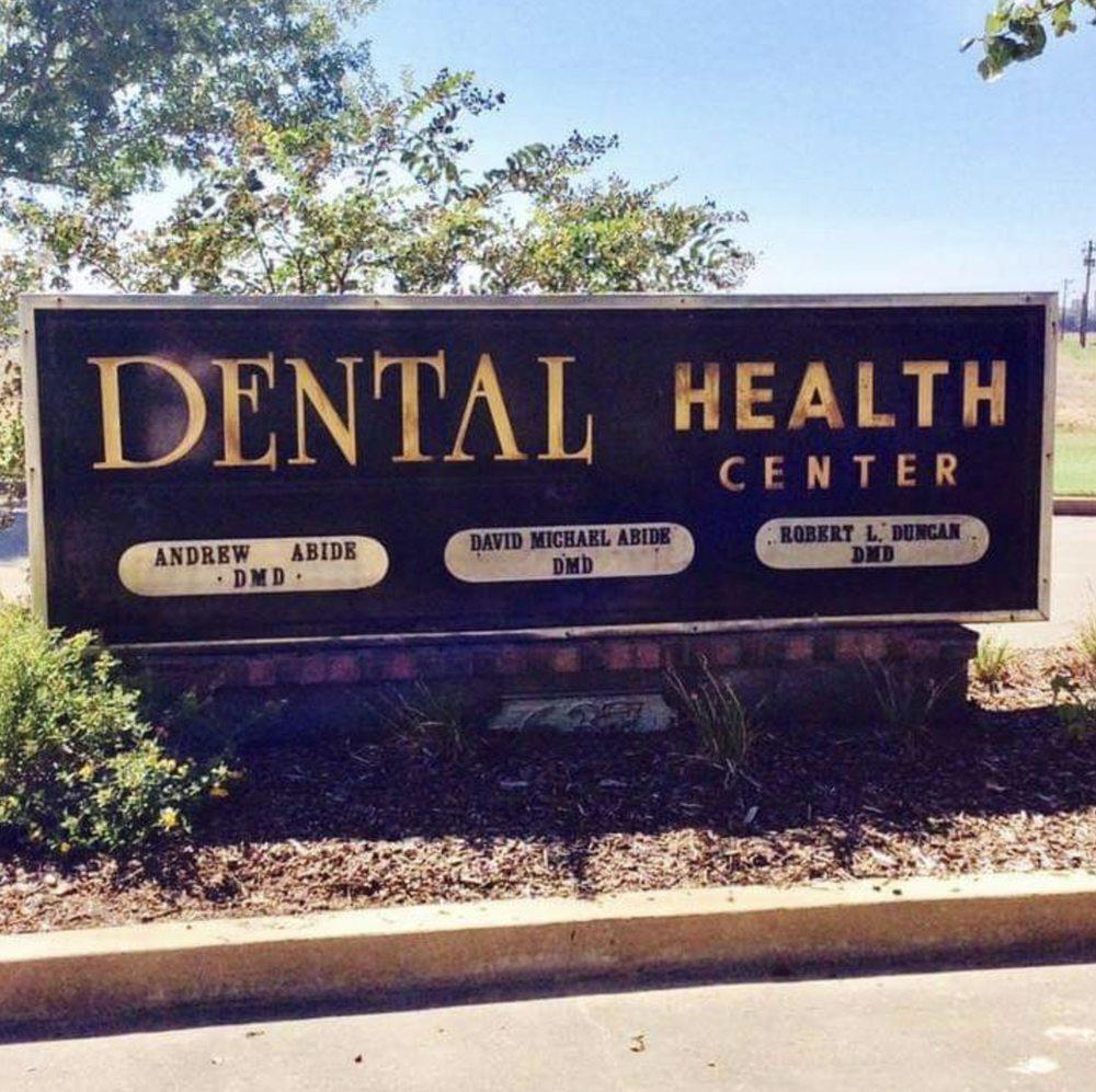 Dental Health Center: 637 Rayner Rd, Greenville, MS