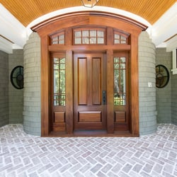 Photo Of Custom Doors Co   San Francisco, CA, United States