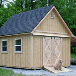 Garden Sheds Vermont vermont custom sheds - carpenters - mt tabor, vt - phone number - yelp