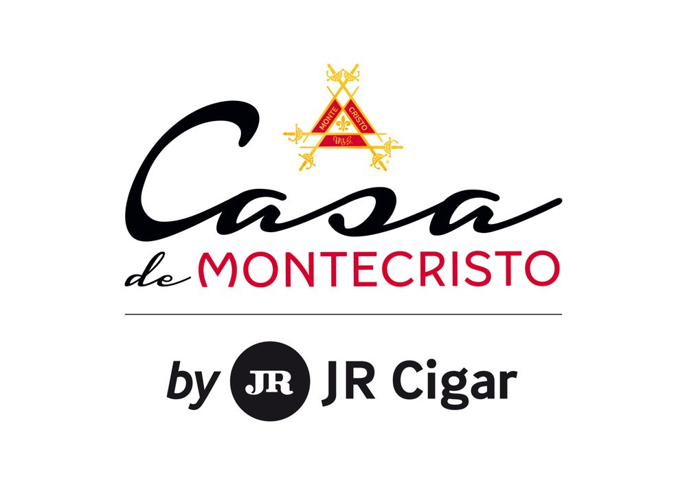 Casa de Montecristo by JR Cigar