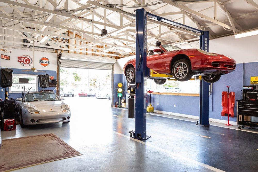 Anderson Motors: 704 Prairie Lake Dr, Fern Park, FL