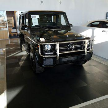 Photo Of Mercedes Benz Of Wichita   Wichita, KS, United States
