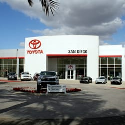 San Diego Toyota Dealers >> Norm Reeves Toyota San Diego 172 Photos 1059 Reviews Car