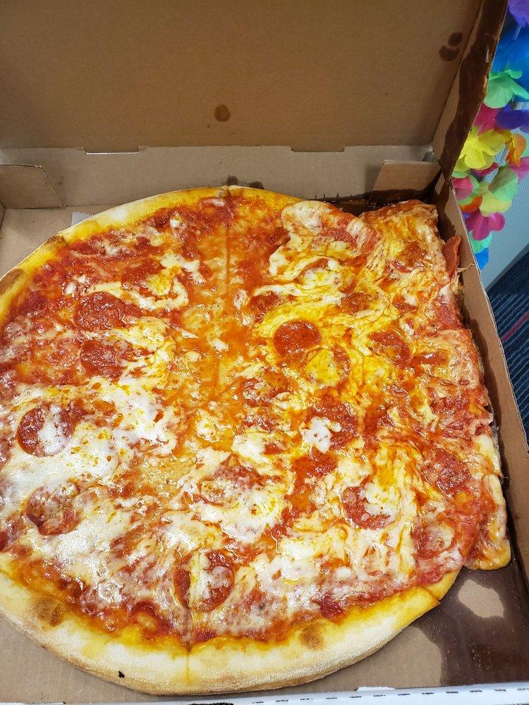 A & M Pizza: 1705 E Cumberland St, Lebanon, PA