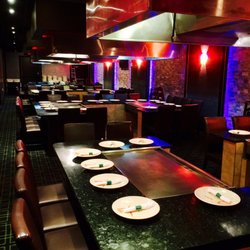 Shogun Hibachi Steakhouse 106 Photos 33 Reviews