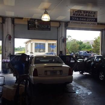 Car Wash Port St Lucie Blvd