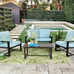 Photo Of Kaneu0027s Furniture   Orlando, FL, United States. Kaneu0027s Outdoor  Furniture Collections