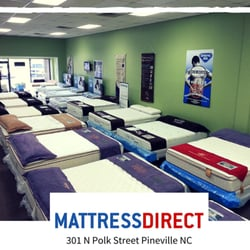 Photo Of Mattress Direct   Pineville, NC, United States. Looking For A Latex