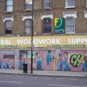 General Woodwork Supplies Closed Hardware Stores 76
