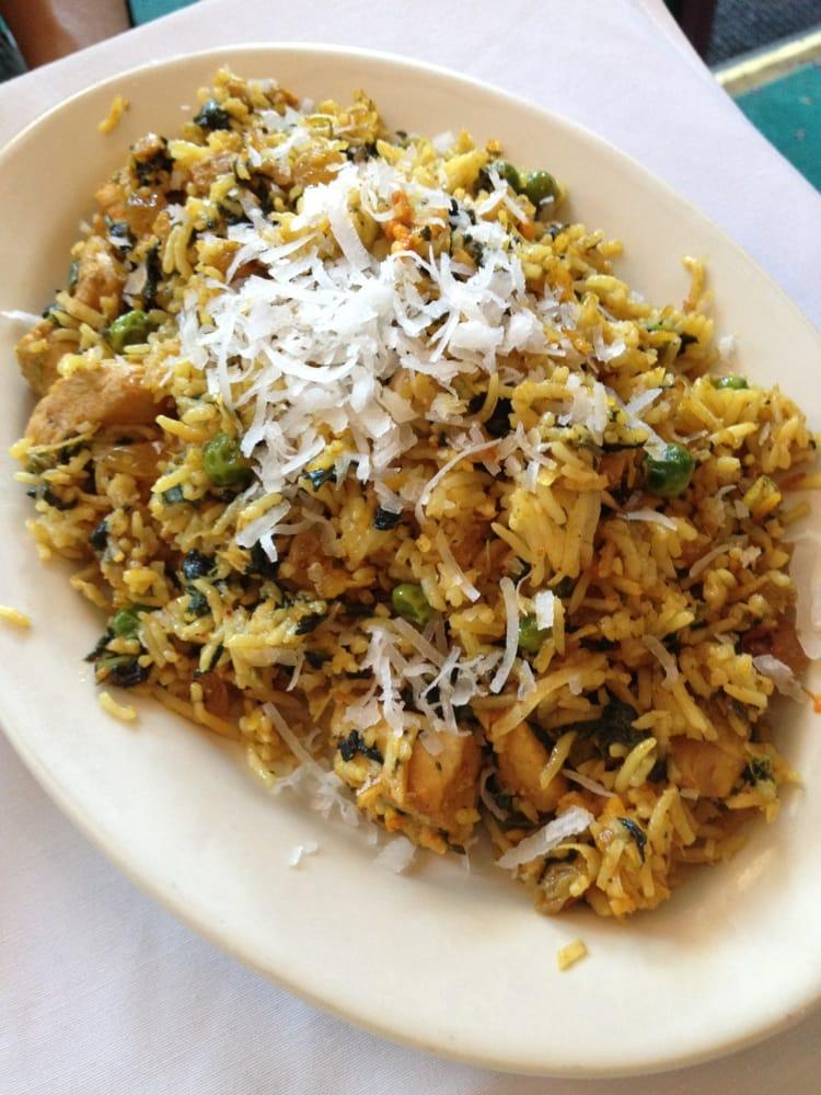 Cumin Indian Restaurant Riverdale Menu