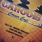 Cahoots Corner Cafe - 229 Photos & 300 Reviews - Breakfast & Brunch