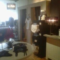 4ac2f919a96 La Femme Privee Lingerie Boutique - CLOSED - Lingerie - 95 King St W ...