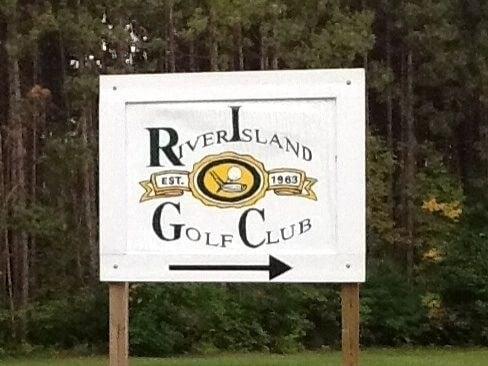 River Island Golf Club: 100 River Island Dr, Oconto Falls, WI