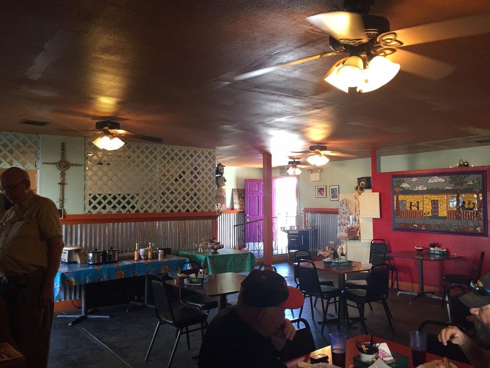 Farmer's Market Store and Kitchen: 100 Estrella, Ajo, AZ