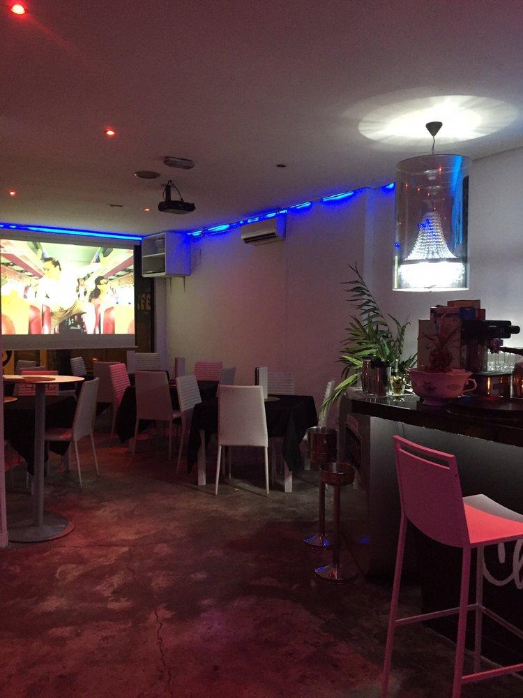 New chandani tapas bar calle jardines 4 getafe for Calle jardines getafe